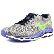 Mizuno Wave Paradox Tela Zapatillas Zapatos