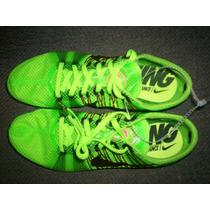 Spikes Atletismo Medio Fondo Matumbo, Talla 6 Mex Nike