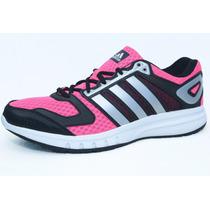 Tenis Adidas Para Mujer Cómos Y Ligeros Correr-caminar-gym