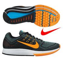 Tenis Nike Air Zoom Structure Running De Lo Mejor T 28