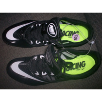 Spikes Atletismo Velocidad Nike Rival S, 8.5 Mex
