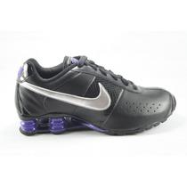 Tenis Nike Shox Classic 2 Pares Unicos 343907-005