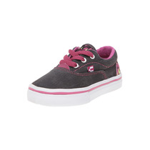 Charly - Tenis Skate - Gris - 1061298 Ss15