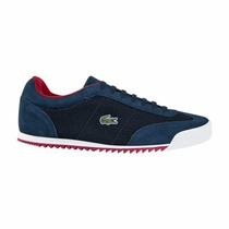 Tenis Casual Lacoste Romeau 116 1 0032