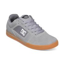 Tenis Calzado Hombre Caballero Cole Pro Shoe Gra Dc Shoes