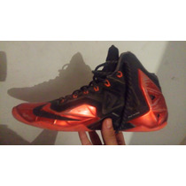 Lebron 11 Away Usados