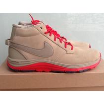 Nike Lunar Braata Mid Oms Talla 25 Mx Todo Terreno