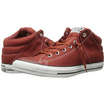 Tenis Converse Chuck Taylor All Star Color Plus Axel Mid