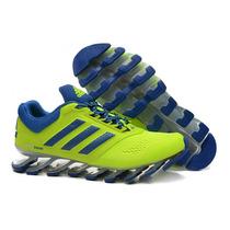 Tenis Adidas Springblade, Originales, No Pagues Mas (nike)