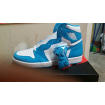 Tenis Air Jordan Retro 1