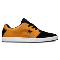 Tenis Calzado Hombre Crisis Low-top Dc Shoes Holiday