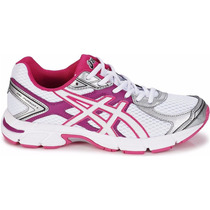 Tenis Atleticos Gel Pursuit 2 0100 Para Mujer Asics T4c9n