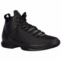 Tenis Nike Air Jordan Melo M11 Blackout Tallas Disponibles