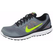 Tenis Hombre Marca Nike Lunar Forever 4 148984 25 - 29.5 Y2