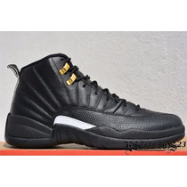 Air Jordan 12 Xii The Master - En Caja Talla 8mx