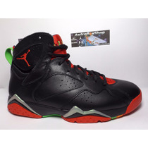 Jordan 7 Marvin The Martian Autenticos (numero 9 Mex) Astro*