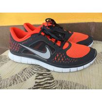 Tenis Nike Free Run 3 + Envio Dhl Gratis