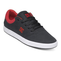 Tenis Calzado Hombre Caballero Crisis Tx Blr Dc Shoes Summer