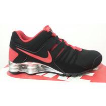 Tenis Nike Shox Current 27 Cm ... 7 Mx 100% Nuevos