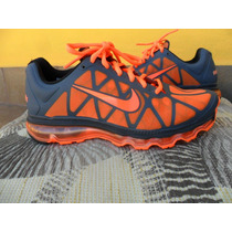 Tenis Nike Air Max 2011 + Envio Dhl 1 Dia Gratis