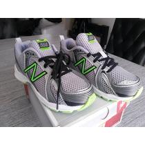 Tenis New Balance Running554 Niño Talla 20 Nuevos!!baratos!!