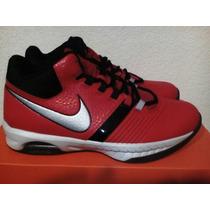 Tenis Nike Air Visi Pro V Talla 10us 28cm 8 Mex