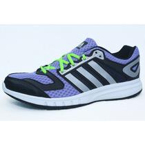 Tenis Adidas Para Mujer Cómos Y Ligeros Correr-caminar-gym 1