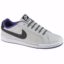 Tenis Hombre Marca Nike Court Majestic 150094 26 - 29 Y2
