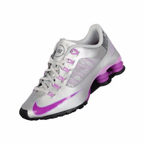 Tenis Nike Shox Superfly R4 Mujer (adidas Puma Lacoste Vans)