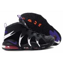 Tenis Nike Air Max Cb34 Purple Barkley Todas La Tallas