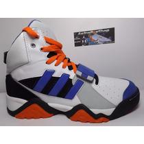 Adidas Street Ball 1.5 New York (numero 7 Mex) Astroboyshop