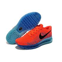Nike Flyknit Air Max Correr Caballero Con Envio Gratis