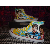 Converse The Beatles