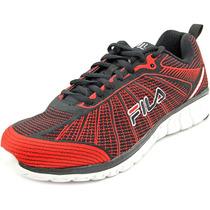 Fila Speedweave Run Ii Lienzo Zapatillas De Running