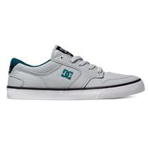Tenis Calzado Hombre Nyjah Vulc Tx Dc Shoes Holiday