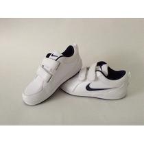Tenis De Niño Nike Talla 20 Mx
