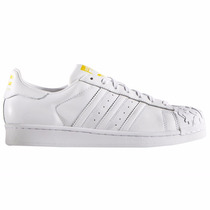 Tenis Superstar Originals Pharrell Para Hombre Adidas S83349