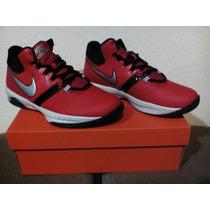 Tenis Nike Air Visi Pro V Talla 7us 25cm 5 Mexicano