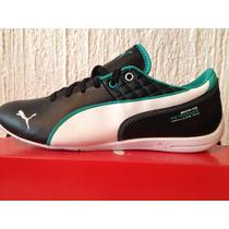 Tenis Puma Mercedes Petronas 100% Originales !!!