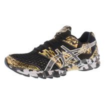 Zapatillas Para Correr Hombre Asics Gel Noosa Tri 8 Gr Talla