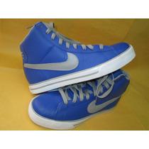 Tenis Nike Sweet Classic High.de Bota Talla Mex. 27 Nuevos
