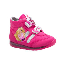 Tenis Casual Bota Barbie 126632