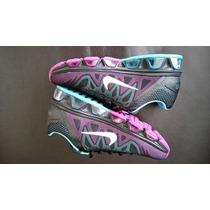 Nike Taiwild 7 Para Mujer,, Originales