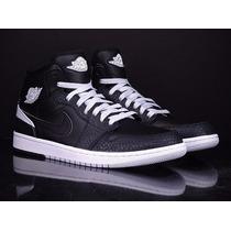 Nike Air Jordan 1 Retro 86 Pure Platinum