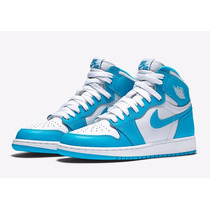 Nike Air Jordan 1 Retro High Og Unc