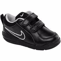 Tenis Nike Pico 4 (tv) 517207-001 Negro Oi