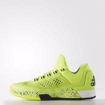 Tenis Adidas De Basketball Crazylight Boost Primeknit 2015