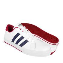Adidas Zapatos Caballero Atleticos Y Urbanos F97749 5-8 Piel