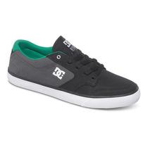 Tenis Calzado Hombre Nyjah Vulc Tx Blg Dc Shoes Summer