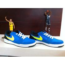 Tenis Nike Sb Debazer Nuevos Y En Caja #27.5 Unico Par
